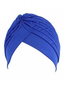 Mode Stretch Baumwolle Damen Turban Acc011