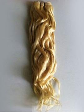 """24"""" Wellig Top Qualität Haarverlängerung"""
