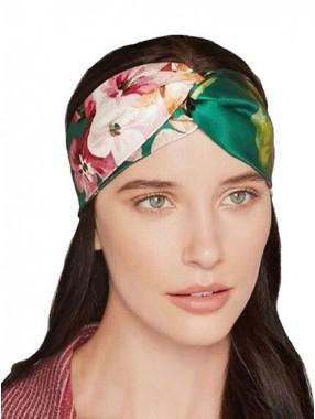 1Pc Sommer Art  Und Weisefrauen Dame Girl Turban Stirnband Crossbow Acc012