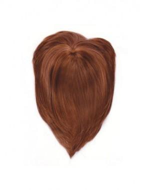 Schicke Kurz Gerade Remy Echthaar Haarteilen
