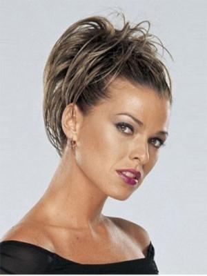Fabelhafte Lockig Haarkranz Für Frauen