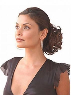 Modische Wellig Haarkranz Für Frauen