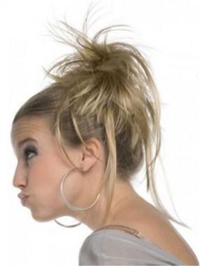 Hinreißende Haarsträhne Stil Synthetischekranz