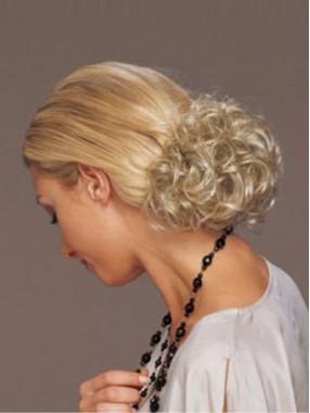Bequem Synthetische Populäre Haarkranz