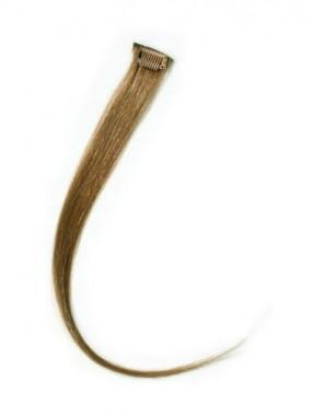 Beeindruckende Gerade Haarverlängerung