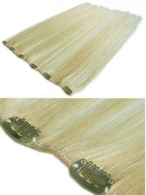 Charmant Gute Qualität Haarverlängerung