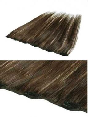Billige 30G Gerade Haarverlängerung