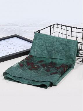 Neuer Ankunfts-Art und Weise Silk weiblicher Schal SCC008