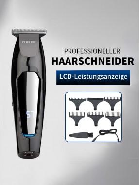 USB Elektrorasierer Wasserdichtes Haarschneider
