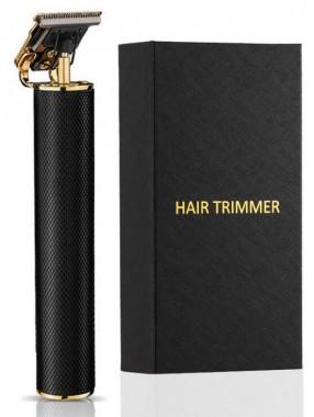 Professioneller Akku-Outliner-Haarschneider Wiederaufladbare Haarschnitt-Kits Elektrischer T-Klingen-Trimmer