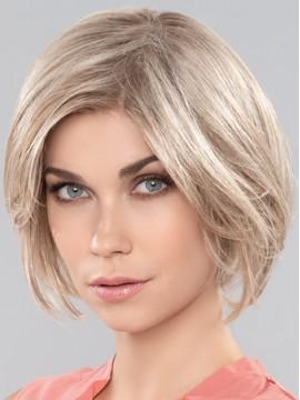 Kurz Mittel Monofilament Haarteile Toupée