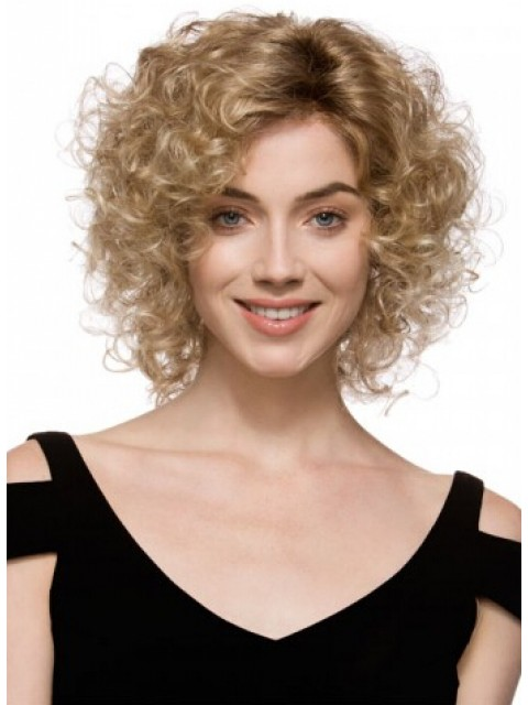 Body And Beautiful Curls Perücke