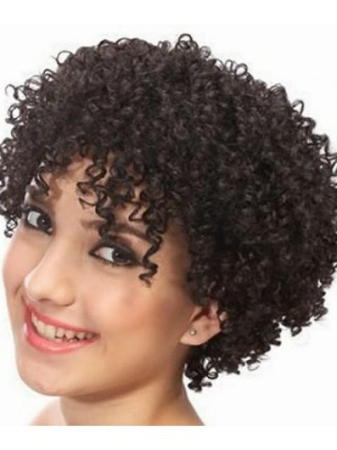 Afro Locking Hair Styles For Black Women Wig